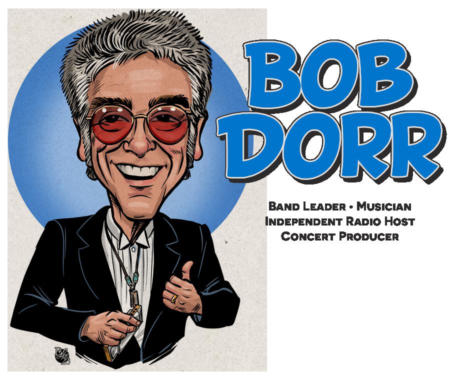 BobDorr