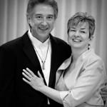 Bob & Carolyn Wed