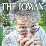 Bob Dorr: Iowa's Favorite Bluesman